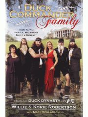 """The Duck Commanders  Robertson, Willie 
