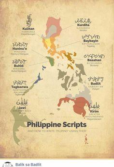 Filipino Words, Filipino Art, Filipino Culture, Philippine Mythology, Philippine Map, Voyage Philippines, Philippines Culture, Manila Philippines, Traditional Filipino Tattoo