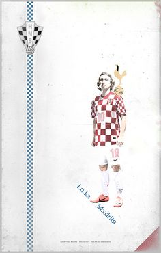 Euro 2012 Croatia - L.Modric ~1eyeJACK~