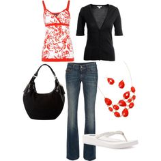 Untitled #42, created by gummibear23 on Polyvore
