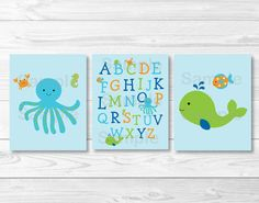 Welcome! These adorable designs are the perfect finishing touch to your childs nursery, bedroom or play room. This listing is for the high