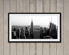 Fotografia di New York Empire State Building stampa di ArchiPhoto, €24.00