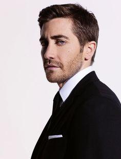 Jake Gyllenhaal <3 Meow
