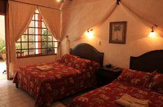 hotel poseidon room   - Costa Rica