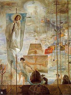Studieverlof Salvador Dalí - iBelieve -