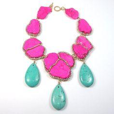 statement jewelry | Tumblr