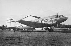 DC-2-DC-3-Panair_1