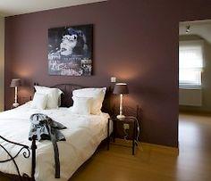 Kies de juiste kleuren in uw woning, enkele tips