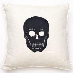 Skull Pillow | Ankasa