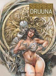 Druuna - Tome 04 by Paolo Eleuteri Serpieri - Digitall Media Cbr, Meredith Wild, Lisa Nelson, Serpieri, Gaston Leroux, Fiction, Mad Max, Free Reading, Erotic Art