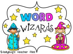 spelling and vocabulary ideas