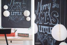 Blog - Kerst-countdown   ENGEL. celebrate for life