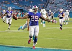 Fantasy Football: Bills' Karlos Williams is a Week 4 DFS steal - One of my favorite strategies to put in place when constructing my weekly NFL daily fantasy sports (DFS) lineups is to target a back up running back.....