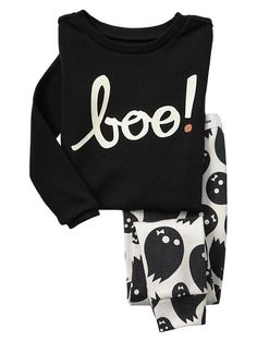 Boo sleep set Product Image