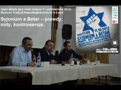 Syjonizm a Betar -- prawdy, mity, kontrowersje.