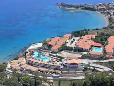Zante Royal & Water park 4 Stars luxury hotel in Vassilikos Offers Reviews