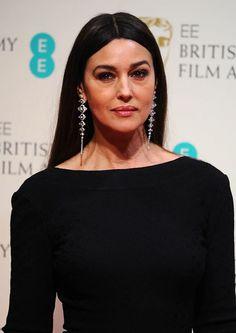 Моника Беллуччи | 51 год