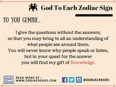 god-to-gemini