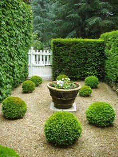 FlowerzandGardenz: French Garden V Photograph by Wendy Uvino - French Garden V ..