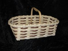 Sandy's Baskets - Sandy's Fiber Arts