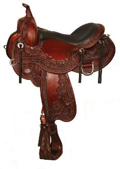 Wind River Trail Saddle #1750- This is going to be my next saddle.