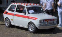 1977 Fiat 126 ewo