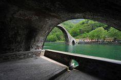 (Explored) The bridge of the devil, (Ponte del Diavolo), Borgo a Mozzano Garfagnana, Tuscany, Italy April 26, 2015 407 | Flickr - Photo Sharing!