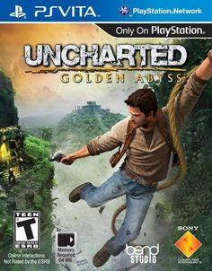 SONY UNCHARTED: GOLDEN ABYSS PS VITA OYUN  http://teknosa.com/kategori/oyun__hobi/pc/1425/125083710/sony_uncharted_golden_abyss_ps_vita_oyun