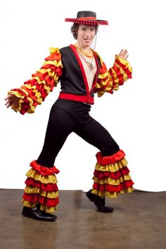 5f3747b9c0cd Calypso Man Costume & Seven Seas Pirate Costume For Boys Sc 1 St ...