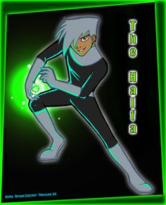 Danny Phantom Episode 7 - Bitter Reunions | Watch cartoons online, Watch anime online, English dub anime