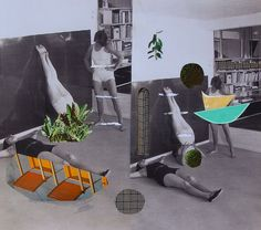 Virginia Echeverria Whipple | PICDIT Collages, Collage Art, Virginia, Kids Rugs, Ideas, Creative, Inspiration, Home Decor, Wealth
