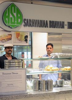Indian restaurants in Singapore, vegetarian restaurant in Singapore, Indian food Singapore, Vegetarian food Singapore http://saravanabhavan.com.sg/