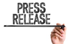 See some creative press release and get instant approval. Press release, News release, Media release, you can easily post on Marketpressrelease website. Press Release Template, Press Release Distribution, Marketing Budget, Good Press, Business Journal, Sandbox, Oil And Gas, Machine Learning, Submissive