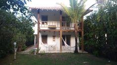 Trancoso - Casa Rústica Em Frente Da Praia  Veja mais aqui - http://www.imoveisbrasilbahia.com.br/trancoso-casa-rustica-em-frente-da-praia-a-venda