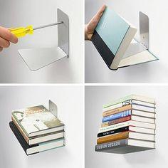 2 bookshelf