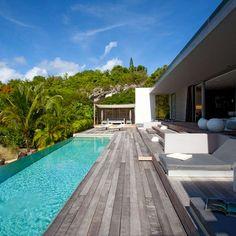Nos damos una vuelta alrededor del mundo para localizar las viviendas más espectaculares. Merecen un... - Copyright © 2015 Hearst Magazines, S.L.