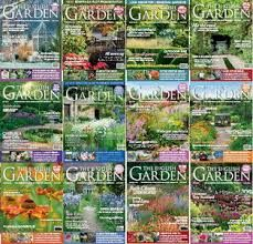 english gardens magazine - Google Search