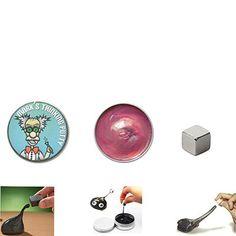 Детский магнитный пластилин Ссылка: http://ali.pub/gt26q