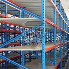 Racks and shelves are attractive and robustly constructed storage items. They are built up of very strong alloys/woods and we ensure that it will hold very heavy items as well. We have them in different variety material wise and in different sizes to match every price range and to support very heavy masses. Steel Racks & Shelves Manufacturers / Fabricator in Pakistan