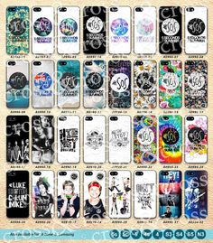 Hey, I found this really awesome Etsy listing at https://www.etsy.com/listing/196723246/5-seconds-of-summer-iphone-5-case-5-sos