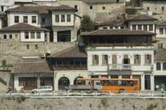 Albania (Shqiperi) - Berat Sunshine Love, Albania, My Photos, To Go, Mansions, House Styles, Awesome, Places, Home Decor