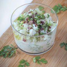 Ceviche de daurade à la salade d'algues à découvrir sur le blog ce soir ! #algues #savezvousgouter #rennes #algues #pressedelehesp