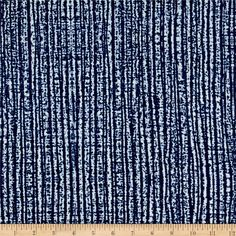 Double Brushed Poly Spandex Jersey Knit Milana Denim Blue from @fabricdotcom  This ultra soft jersey knit fabric is brushed on both sides and feels heavenly against the skin, with 4-way stretch (50% on the grain and 20% on the vertical) for comfort and ease. Perfect for gathered knit dresses and skirts, stylish tops, t-shirts, and even lightweight activewear.
