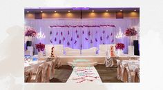 Wedding Decor by Sanimar Decor // Wedding Photography by Maha Designs