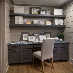 Office Design Ideas, Pictures, Remodel, and Decor - page 5