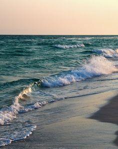 Photo by Andy… City Beach, Beach Town, Ocean Beach, Santa Rosa Island, Sea To Shining Sea, Florida Usa, Destin Beach, Vacation Spots, Beautiful Beaches