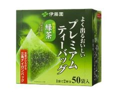 Itoen-Ryokucha-Green-tea-Matcha-Blend-Premium-bag-Pack-of-50  http://bestmatchashop.com/