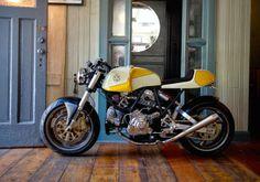 Ducati- Simple y increible!
