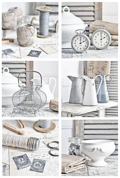 Moodboard for shoe inspiration Collages, French Country House, French Decor, Colour Board, Belle Photo, Farmhouse Decor, Country Farmhouse, French Vintage, Mood Boards