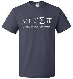 I Ate Some Pie T-Shirt - oTZI Shirts - 4